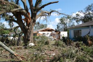 homeowners insurance claims - hurricane and wind